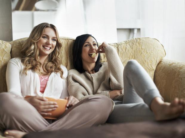 Фото №7 - Лучшие подруги: плюсы и минусы жизни вместе