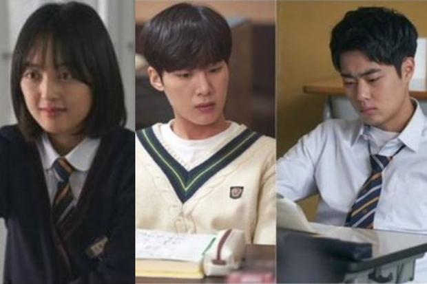 Фото №3 - 5 корейских дорам, которые стали началом прекрасной дружбы актеров