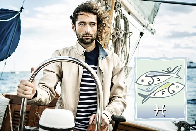 Фото №1 - Любовь по звездам: как понравиться мужчине-Рыбам