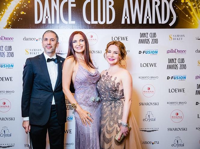 Фото №1 - Dance Club Awards - Magic Night: танцуют все
