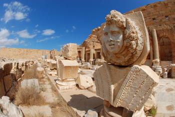 Фото №8 - 10 лучших древнеримских руин вне Италии