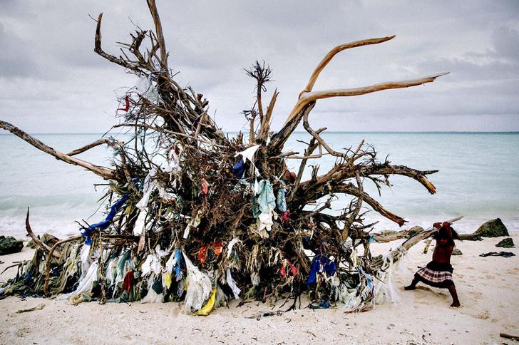 Фото №5 - Голубая бездна: как спасти Кирибати