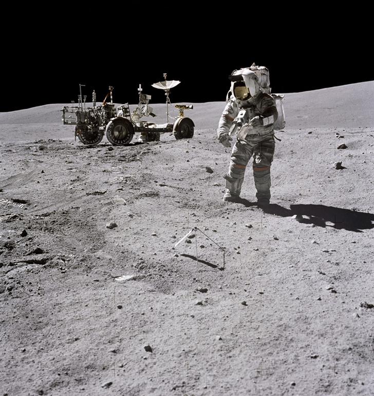 Фото №7 - Главный приз — Вселенная: как развивалась космическая гонка СССР и США