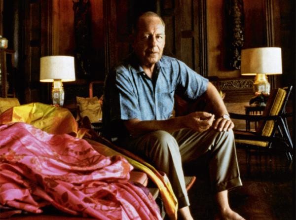 Фото №1 - Американский король тайского шелка