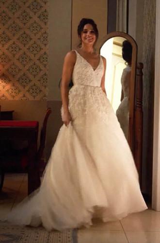 Фото №8 - Мы знаем, кто уже шьет свадебное платье для Меган Маркл (версия 4.0)