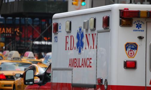 Фото №1 - «На грани коллапса». Служба скорой помощи предупредила власти США о том, что не справится с новой волной COVID-19