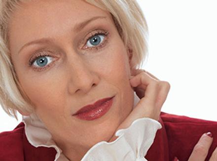 Ирина Богушевская: «Я чувствую: мир открыт для меня»