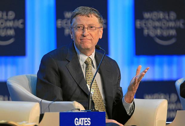 Фото №1 - Новая теория заговора: в пандемии коронавируса виноват Билл Гейтс