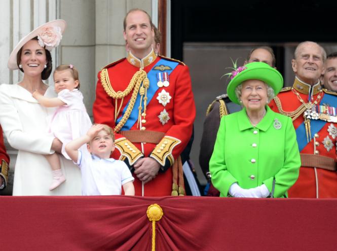 Фото №93 - Принц Уильям: история в фотографиях