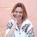 Дарья Старовойтова