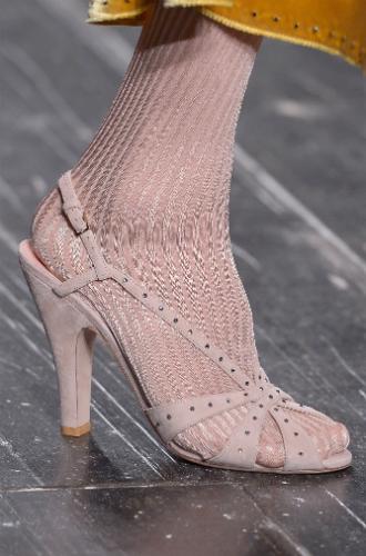 Фото №28 - Самая модная обувь сезона осень-зима 16/17, часть 1