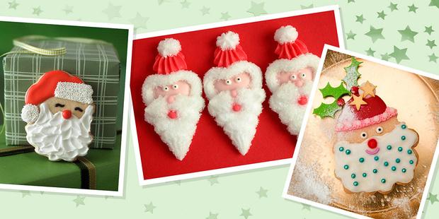 Фото №2 - 10 рецептов новогодних сладостей
