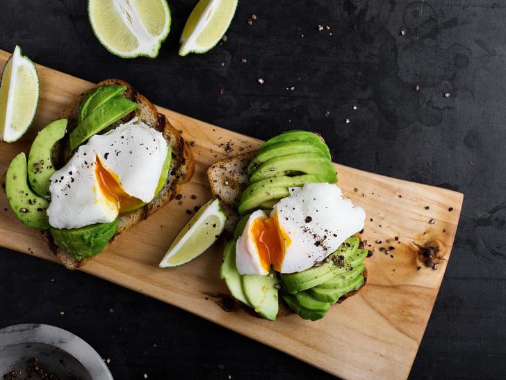 Фото №7 - Как сделать привычный завтрак полезнее и вкуснее: 6 простых лайфхаков