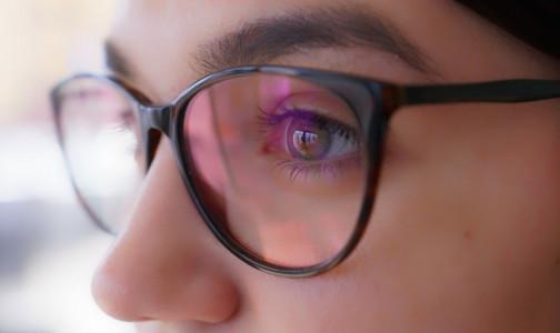 Фото №1 - В Роспотребнадзоре оценили риск полной потери зрения после ковида