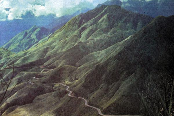 Фото №1 - Яо, перевалившие через горы