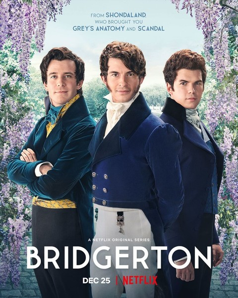 Фото №1 - Рейтинг мужей в сериале «Бриджертоны»: от худшего к лучшему