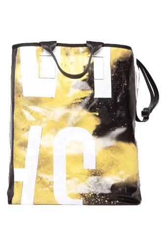 Фото №2 - Нано-трикотаж и сумки из шин: как российские бренды становятся экологичнее