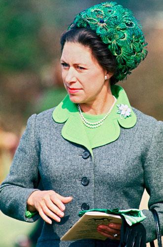 Фото №10 - Стиль принцессы Маргарет: главные модные уроки от сестры Елизаветы II