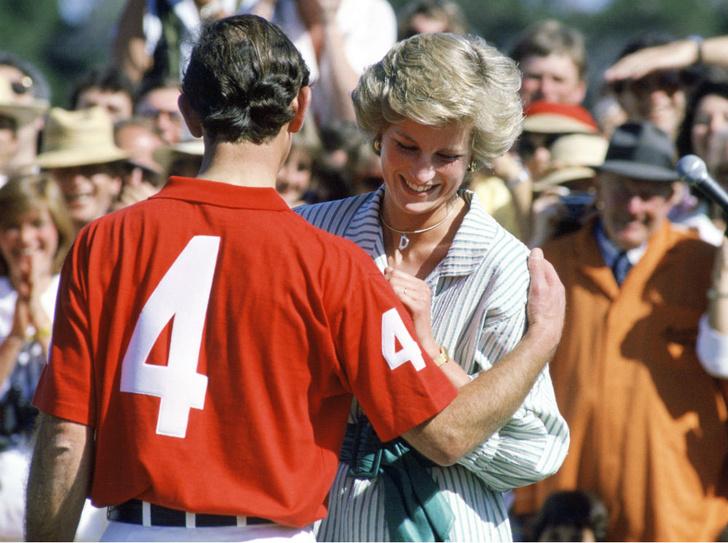 Фото №5 - Причина краха: кого принц Чарльз винил в своем неудачном браке с Дианой