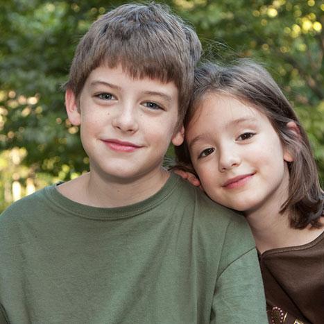 Фото №2 - Первый, средний, младший: как порядок рождения ребенка влияет на его жизнь