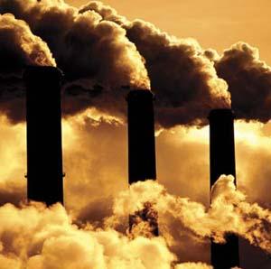 Фото №1 - Рост выбросов CO2 оказался больше ожидаемого