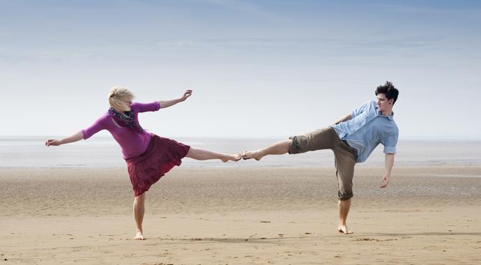 4 стадии отношений, без которых не будет любви и близости