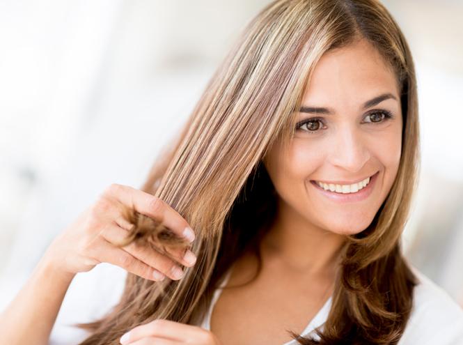 Фото №2 - Готовим волосы к зиме: что такое ампульное лечение и почему оно так удобно