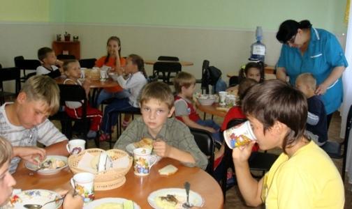 Фото №1 - Детские оздоровительные лагеря посадили на диету