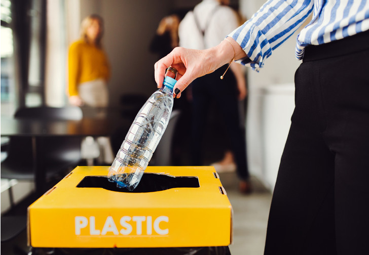 Фото №3 - Как изменится наш быт, если запретят пластиковые пакеты