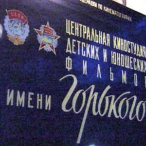 Фото №1 - Киностудия им. Горького уйдет с молотка