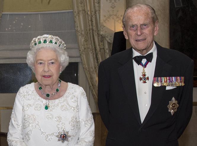 Фото №4 - Знать монарха в лицо: кто сегодня правит в Европе