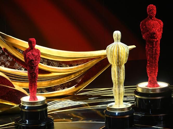 Фото №2 - Как прошел самый тоскливый «Оскар» в современной истории (и кто взял главные награды)