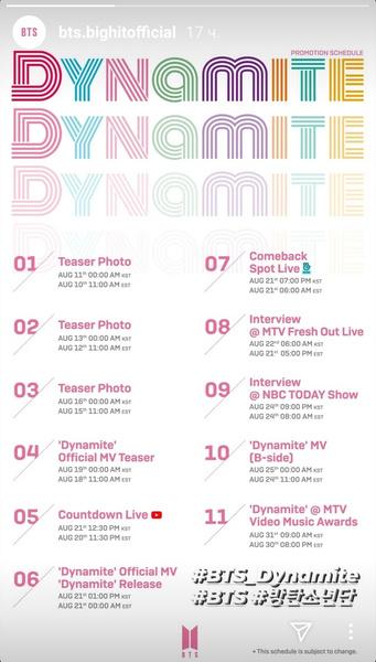 Фото №1 - BTS впервые выступят с новым треком на MTV Video Music Awards