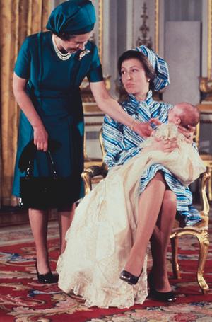 Фото №9 - Что нужно знать о крещении королевских наследников Великобритании