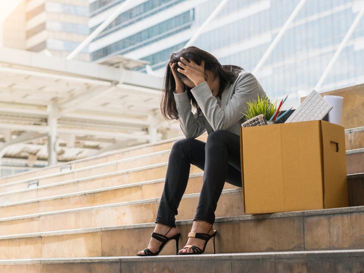 Фото №2 - Как пережить увольнение и не сломаться: 5 действенных способов