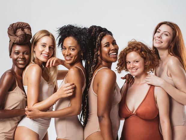 Фото №1 - Мое тело— моя ценность: что такое бодинейтральность, и как она вытесняет бодипозитив