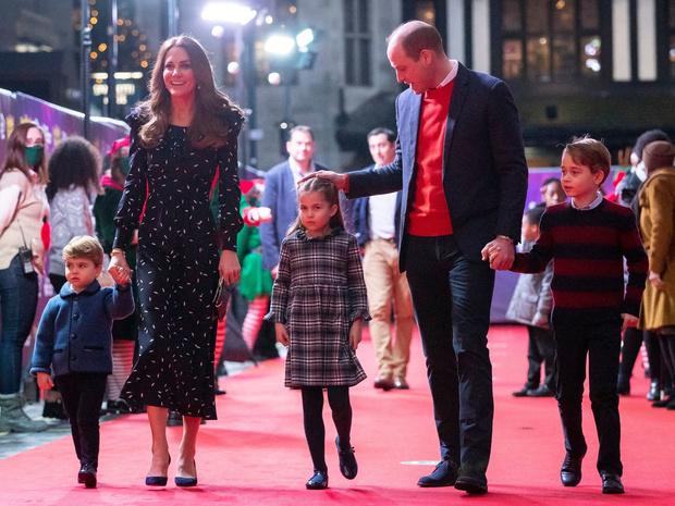 Фото №2 - Как принцесса Шарлотта изменила ход королевской истории