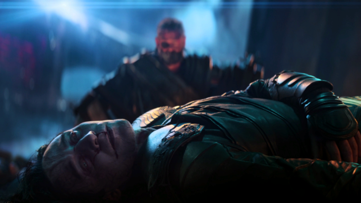 Фото №4 - 10 фактов про Локи из «Мстителей», которые Локи из сериала наверняка не знает 😏