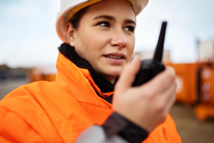 Фото №2 - Женское дело: профессии, которые до сих пор запрещены для россиянок