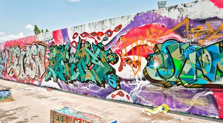 Фото №5 - Краткий путеводитель по Берлинской стене