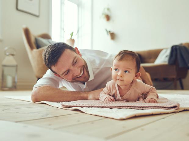 Фото №2 - «Папа не может» или Почему мы постоянно поучаем мужей