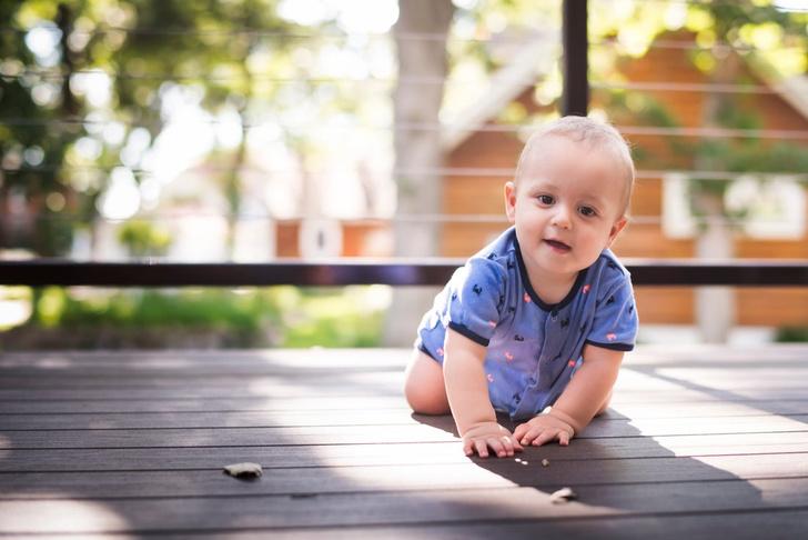 почему дети любят играть в прятки
