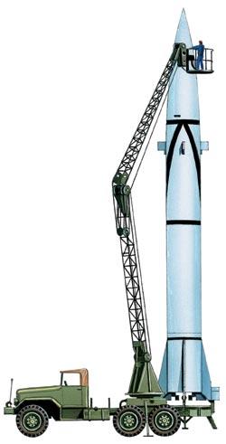 Фото №5 - Дальний ракетный удар