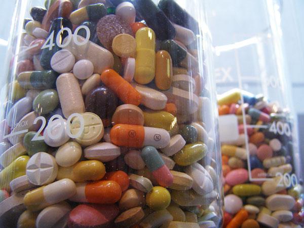 Фото №5 - Биохимический арсенал нарколога