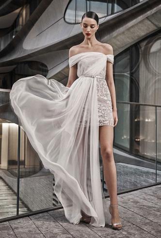 Фото №8 - Завершающий штрих: как выбрать обувь для свадебного образа