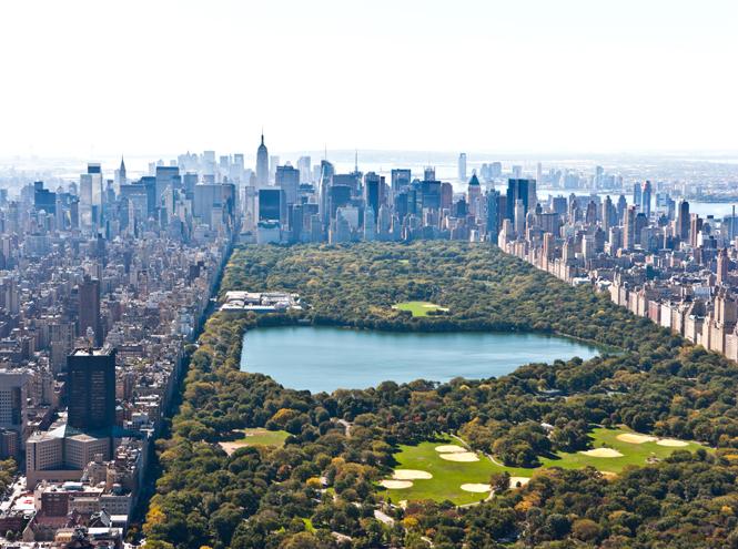 Фото №5 - Нью-Йорк, Нью-Йорк: Сыграем на контрастах?