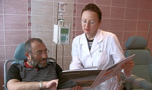 Фото №1 - Петербургские врачи предлагают создать модель лечения болезни Крона для всей России