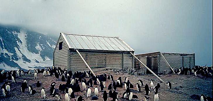 Фото №3 - Девять «строек века»