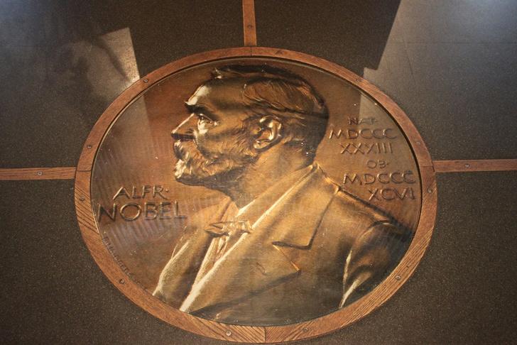 Фото №1 - Российские ученые попали в список претендентов на Нобелевскую премию