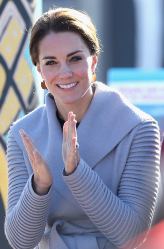 Фото №7 - Секретное оружие герцогини: кто стоит за безупречным образом Кейт Миддлтон